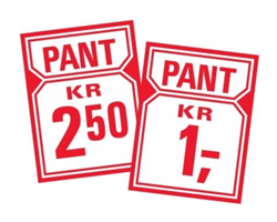 Norsk-pant